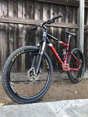 Giant nrs XTC 2 Full Suspension Mountain Bike MTB FREE TUNEUP Specialized. Trek. Santa Cruz. Pivot. Ibis. GT. Diamondback. for Sale in Fremont, CA