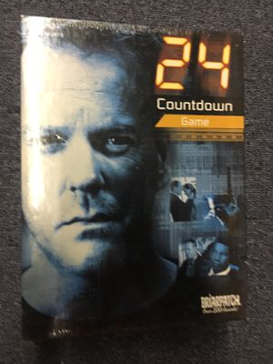24 Countdown Game for Sale in St. Peters, MO