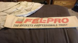 Manifold gasket for Jeep Cherokee 89 88 up into the nineties for Sale in BTLMT MESA, CO