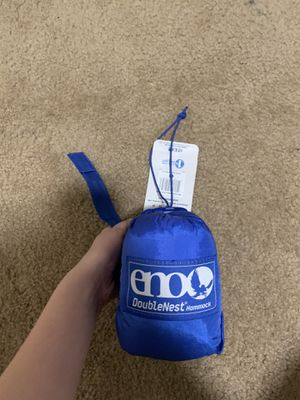 $45 Brand New Never Opened Eno DoubleNest Hammock for Sale in Peoria, AZ