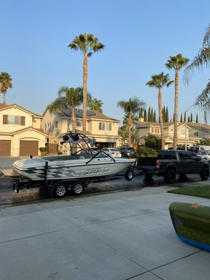 Boat for sale 2001 Centurion Concourse Air Warrior for Sale in Antioch, CA