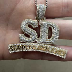Diamond Chain for Sale in Irvine, CA