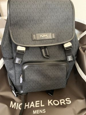 Michael Kors Men's Backpack for Sale in Santa Ana, CA