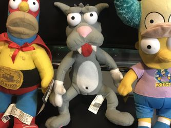 The Simpson plush for Sale in Houston,  TX
