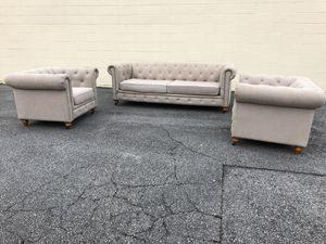 Sofa set for Sale in Doraville, GA