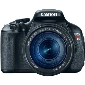 Canon rebel t3i for Sale in Fort Washington, MD