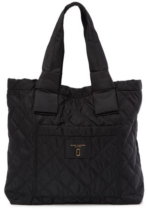 Marc Jacobs Nylon Knot Quilted Tote Bag - Black for Sale in Mesa, AZ