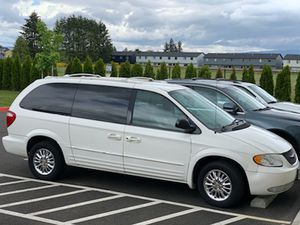2003 Chrysler Town & Country for Sale in Vancouver, WA