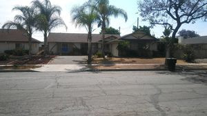 3 bedroom. 2- bath. For sale by Owner Worth. 615. Make an offer. Cash $$ Only for Sale in Anaheim, CA