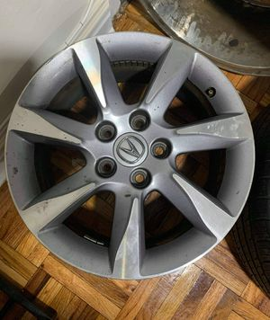 Acura TL factory rims for Sale in New York, NY