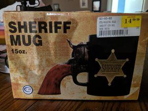 Used, Walking Dead mug for Sale for sale  Reed City, MI