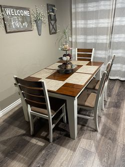 Kitchen Table Set  for Sale in Visalia, CA