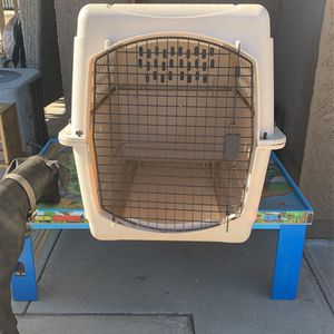 Xl Dog Crate for Sale in Moreno Valley, CA