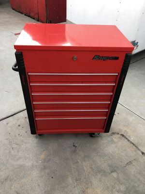 Snap on tool cart KRSC326FPBO for Sale in El Cajon, CA