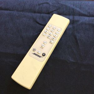 Bose Lifestyle Remote Control Rc-20 for Sale in Hawthorne, CA