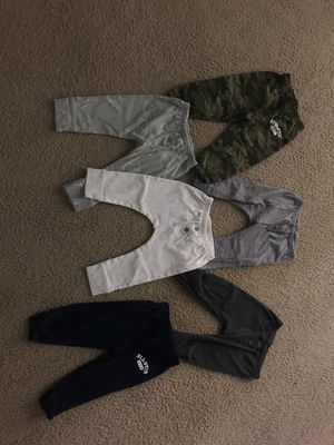 Boy pants 12 months for Sale in Tampa, FL