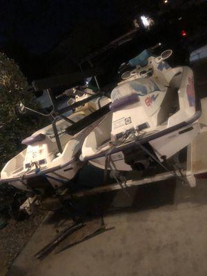 seadoo gtx bombardier for Sale in Victorville, CA