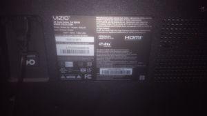 Vizio 32 inch 60 hz TV with stand for Sale in Wichita, KS