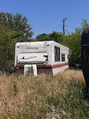 RV trailer for Sale in Detroit, MI