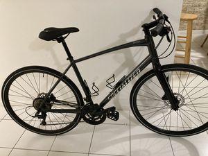 Specilized Sirrus sport hybrid bike for Sale in Pompano Beach, FL