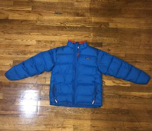 Patagonia Coat Kids XXL for Sale in The Bronx, NY