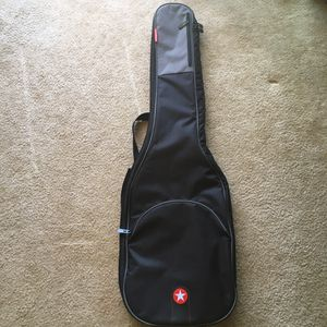 Bass Guitar Gig Bag for Sale in Gaithersburg, MD