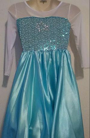 Kid's Elsa costume for Sale in Kent, WA