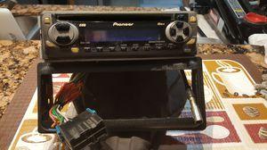 Radio de auto con CD player for Sale in Medley, FL