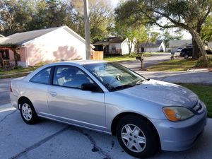 2003 Honda civic lx for Sale in NEW PRT RCHY, FL