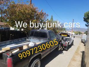 Chevy Ford BMW Kia for Sale in San Bernardino, CA