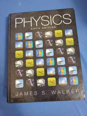 Physics Fifth edition for Sale in Lincoln, NE