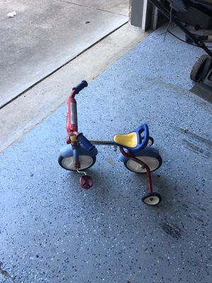 Radio flyer for Sale in Evansville, IN