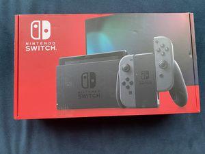Brand new Nintendo Switch for Sale in Washington, DC