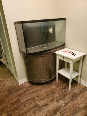 40 gallon aquarium for Sale in Phoenix, AZ