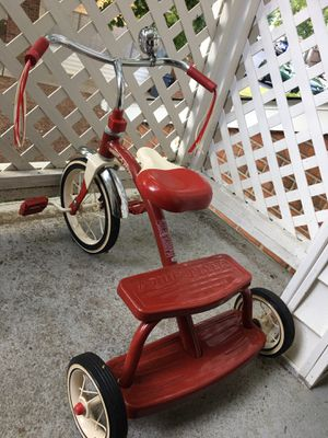 Radio flyer kids tricycle for Sale in Atlanta, GA