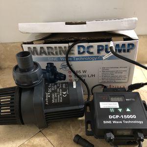 Jebao DCP 15000 Pump for Sale in Boca Raton, FL
