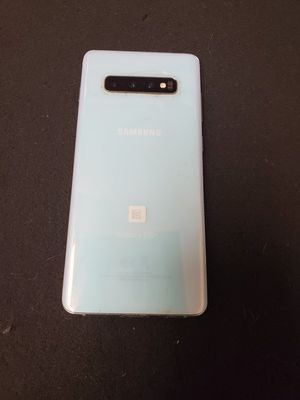Samsung Galaxy S10+ for Sale in East Hartford, CT