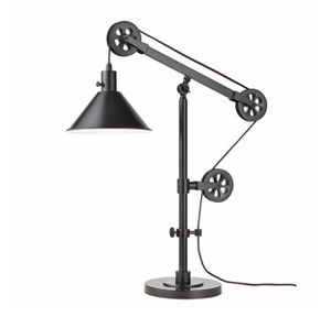 Pulley Table Lamp for Sale in Pompano Beach, FL