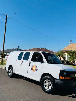 Chevy Express 2008 for Sale in South Gate, CA