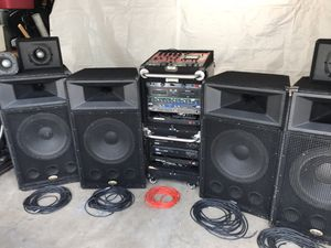 DJ Equipment Serato Ready!!! for Sale in West Covina, CA