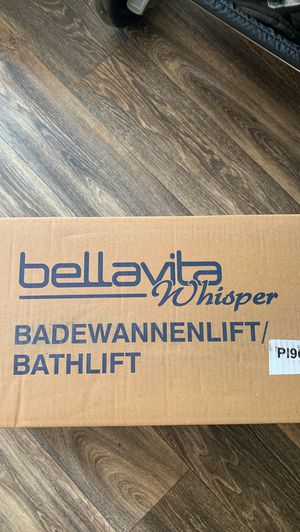 Bathlift for Sale in Lawrenceville, GA