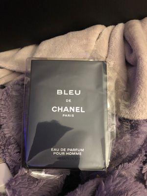 Chanel men's perfume for Sale in Miami, FL