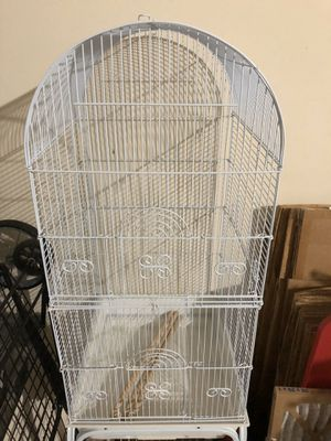 Bird cage for Sale in Fresno, TX