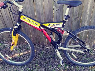 specialized full suspension 26# for Sale in Houston,  TX