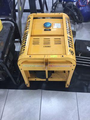 Titian performance 8000 watt generator for Sale in Okeechobee, FL