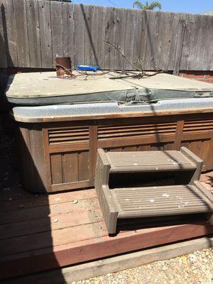 Hot tub/ jacuzzi for Sale in Ventura, CA