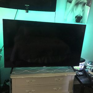 """55"""" flat screen tv for Sale in Mt. Juliet, TN"""