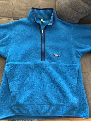PATAGONIA Men's Small Fleece for Sale in Modesto, CA