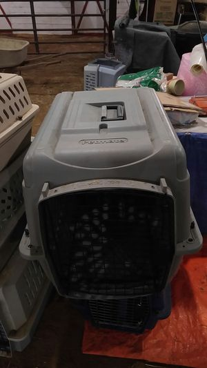 Petmate kennel for Sale in Rainier, OR