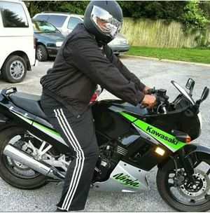 2005 Kawasaki Ninja motorcycle for Sale in Newark, DE